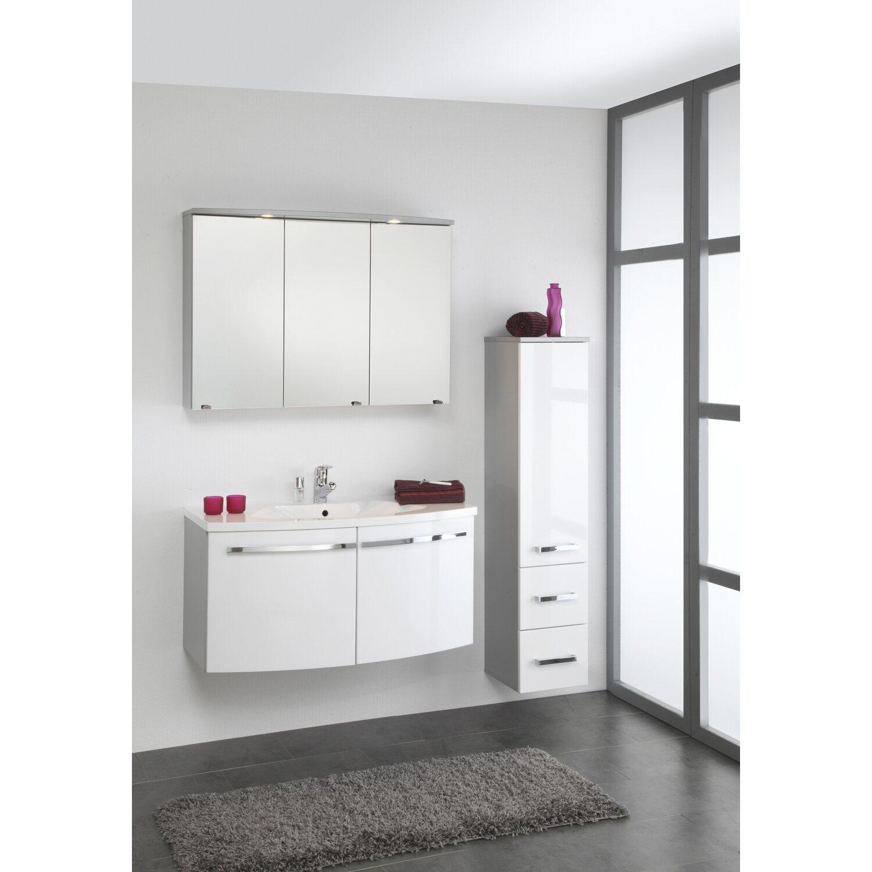 kesper badm bel set eek c saarow alu wei 3 teilig kaufen. Black Bedroom Furniture Sets. Home Design Ideas