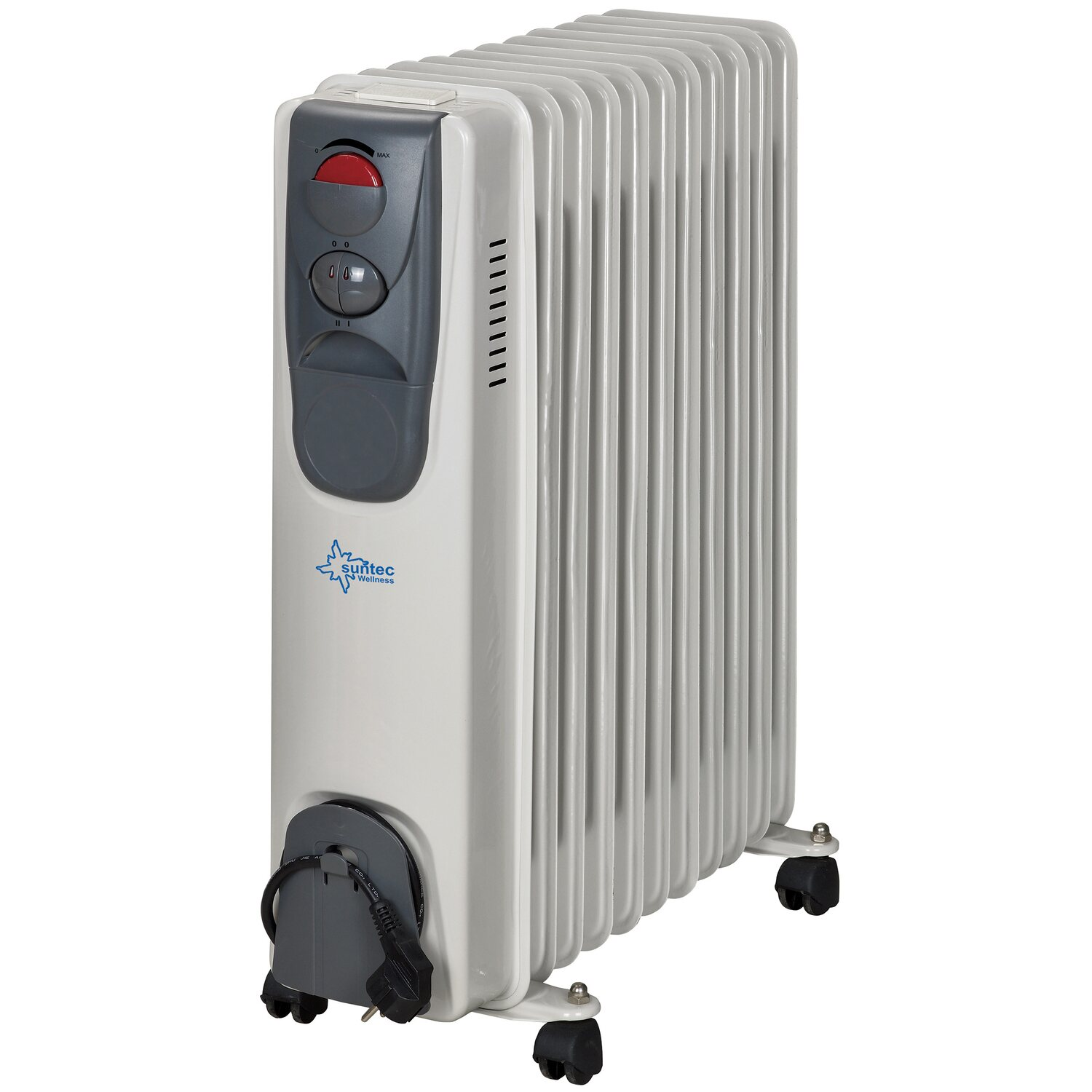 Suntec Radiator Heat Safe 2.500 W