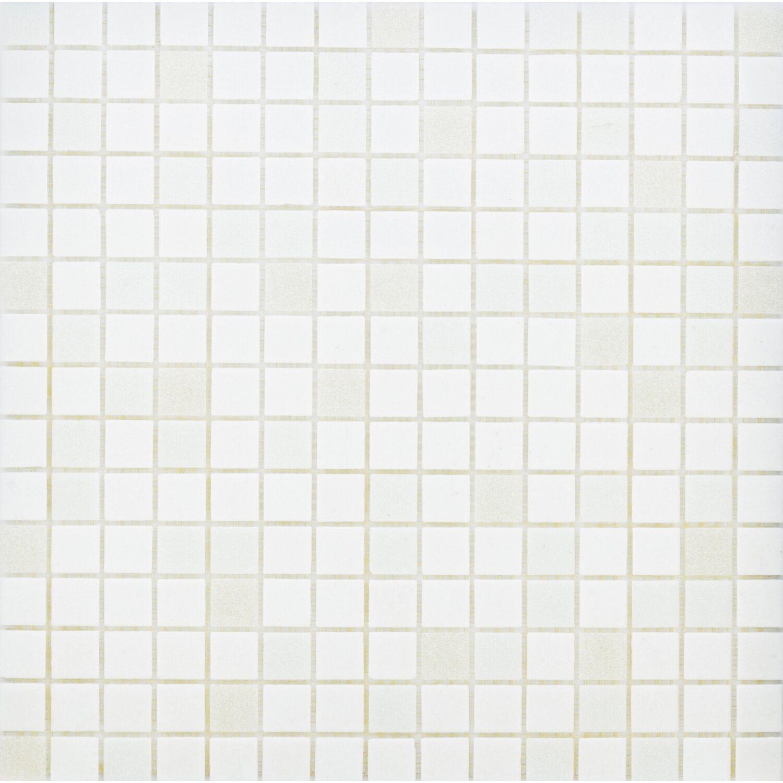 Mosaikfliesen weiß  Mosaik online kaufen bei OBI