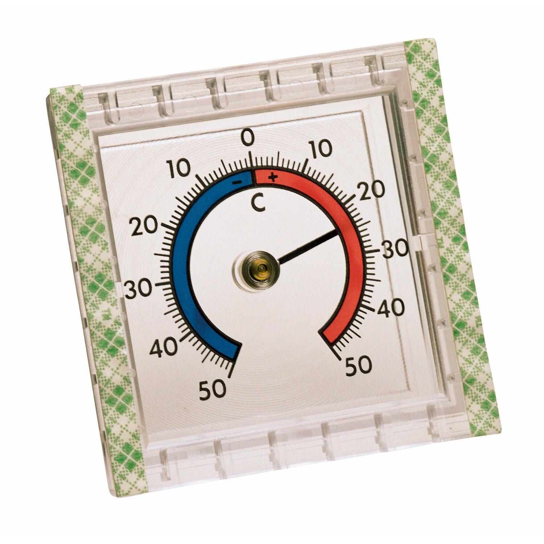 Obi Fenster Thermometer Acryl Kaufen Bei Obi