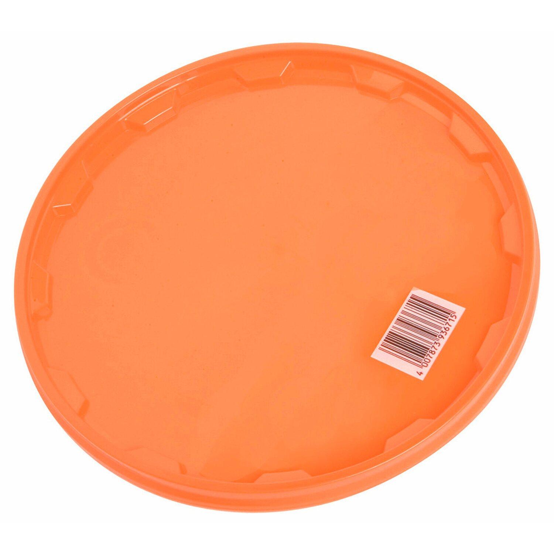OBI Deckel für Eimer Orange