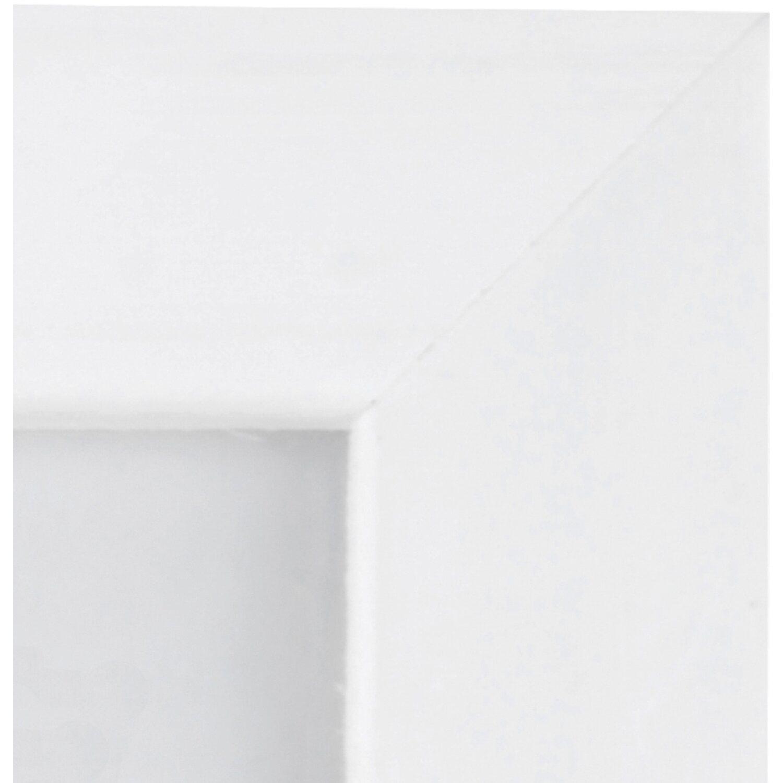 Obi Holz Bilderrahmen Weiss 10 Cm X 15 Cm Kaufen Bei Obi