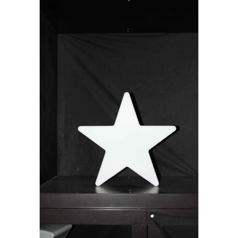 8 seasons design beleuchteter stern mini 40 cm outdoor. Black Bedroom Furniture Sets. Home Design Ideas