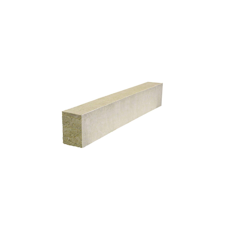 Sonstige Mineralwolle Lamellenplatte 120 mm