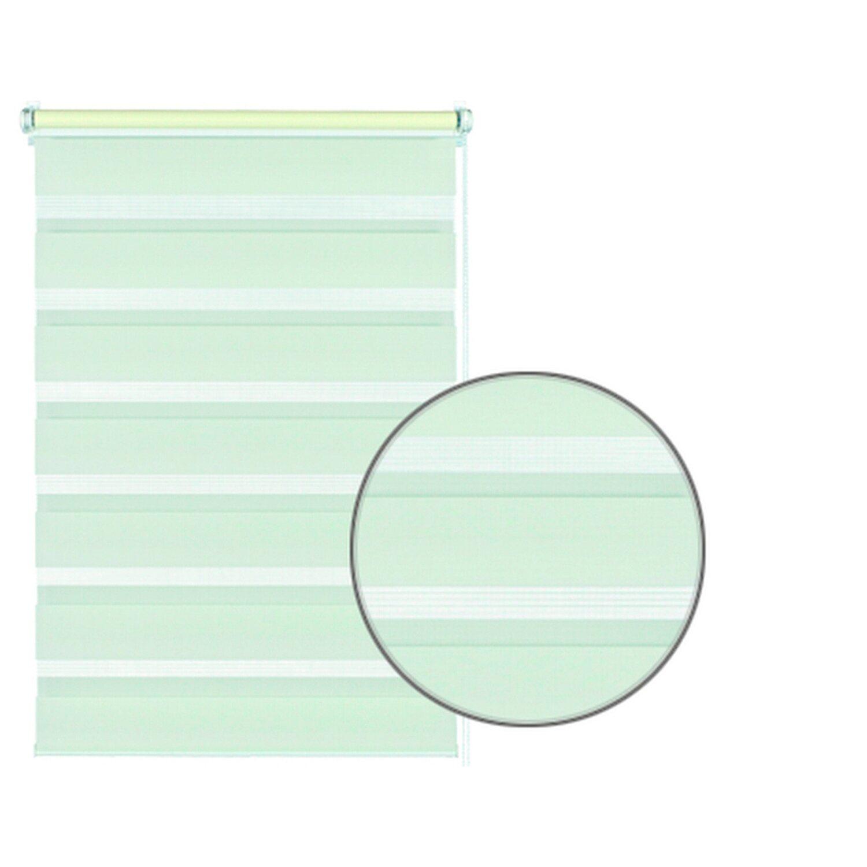 gardinia easyfix doppelrollo 100 cm x 150 cm creme kaufen bei obi. Black Bedroom Furniture Sets. Home Design Ideas