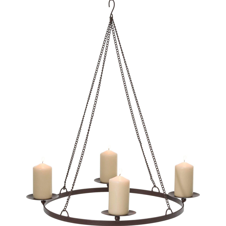 adventskranz zum aufhangen europ ische weihnachtstraditionen. Black Bedroom Furniture Sets. Home Design Ideas