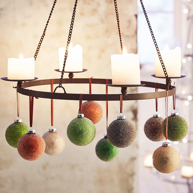 Adventskranz Kaufen best of home adventskranz simple zum hängen kaufen bei obi