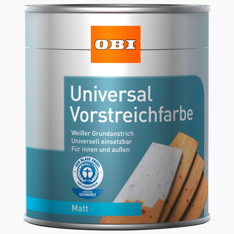 obi universal vorstreichfarbe wei matt 375 ml kaufen bei obi. Black Bedroom Furniture Sets. Home Design Ideas