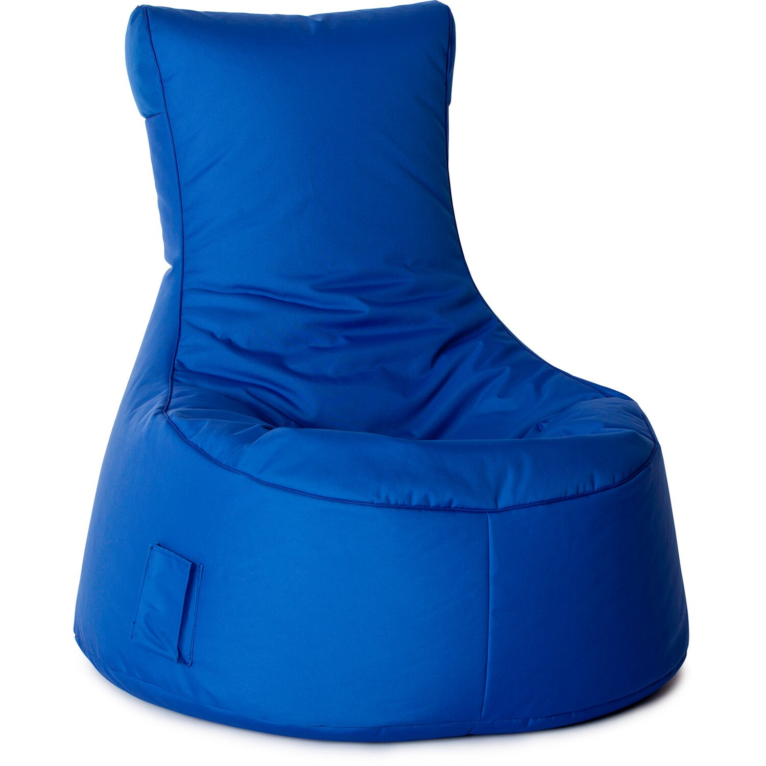 Sitting Point Sitzsack Swing Scuba 300 l Dunkelblau