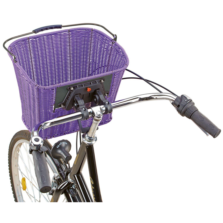 prophete fahrradkorb f r lenkerbefestigung kaufen bei obi. Black Bedroom Furniture Sets. Home Design Ideas
