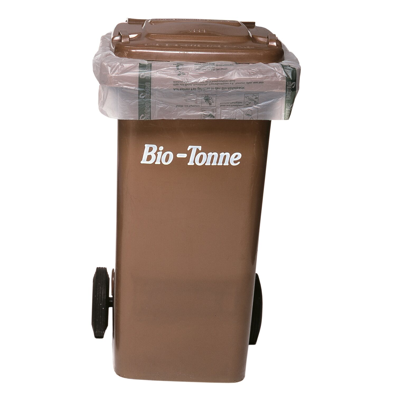 obi kompostierbare m llbeutel 2 st ck 120 l kaufen bei obi. Black Bedroom Furniture Sets. Home Design Ideas