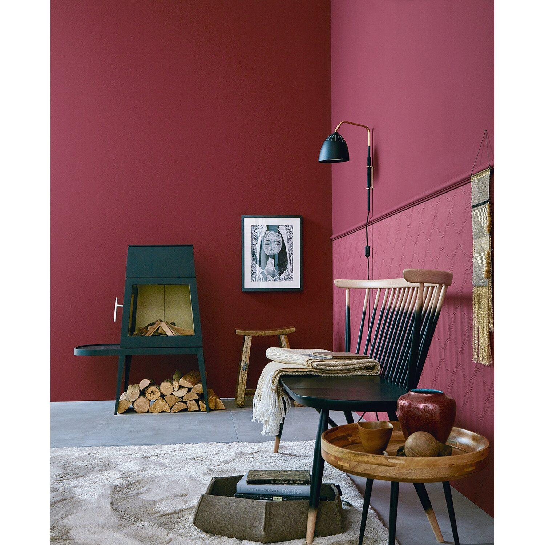 Schöner Wohnen Trendfarbe Napa Matt 2,5 L Kaufen Bei OBI