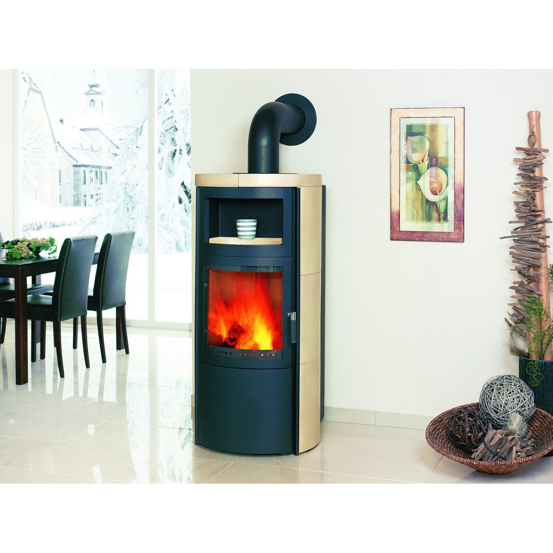 hark kaminofen vito ww ecoplus creme eek a kaufen bei obi. Black Bedroom Furniture Sets. Home Design Ideas
