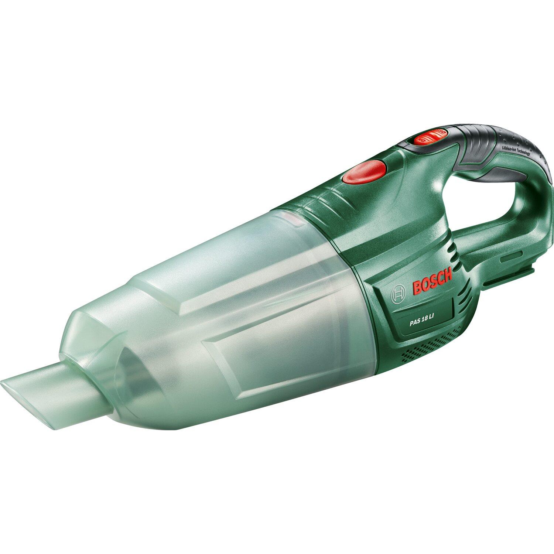 Bosch Akku-Handstaubsauger PAS 18 LI