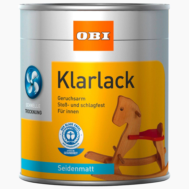 Klarlacke Online Kaufen Bei Obi Obi De