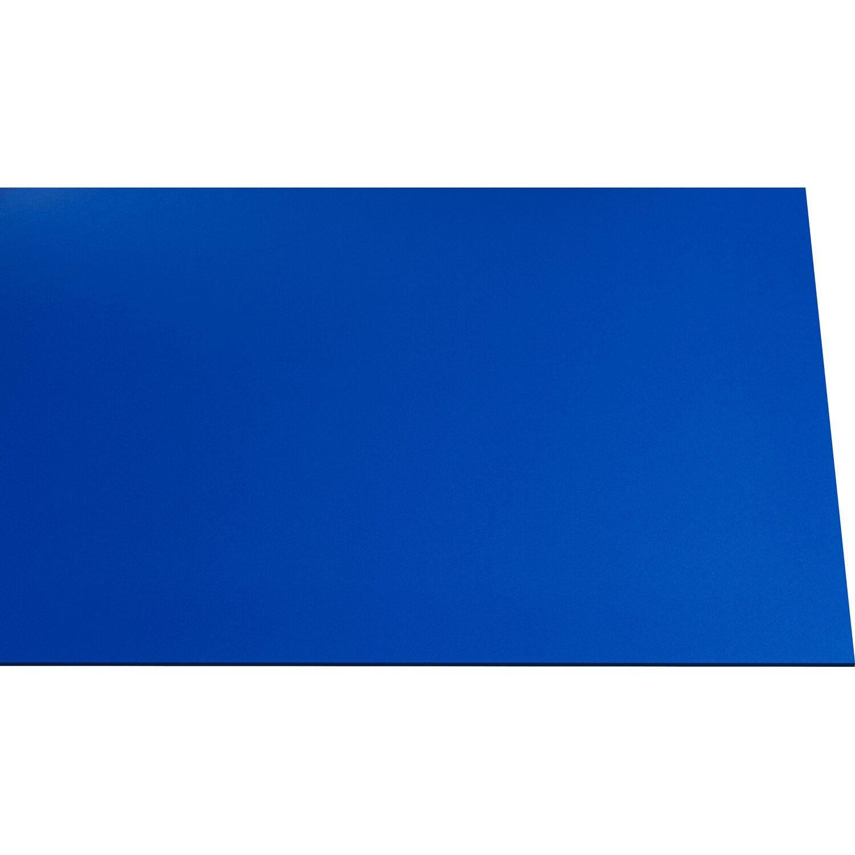 hobbycolor hartschaumplatte blau 2050 mm x 1520 mm kaufen bei obi. Black Bedroom Furniture Sets. Home Design Ideas