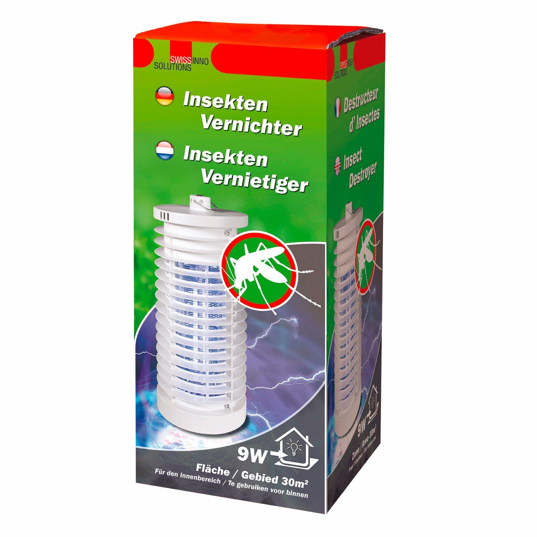 Swissinno Insektenschutz Elektrisch 9 Watt Kaufen Bei OBI