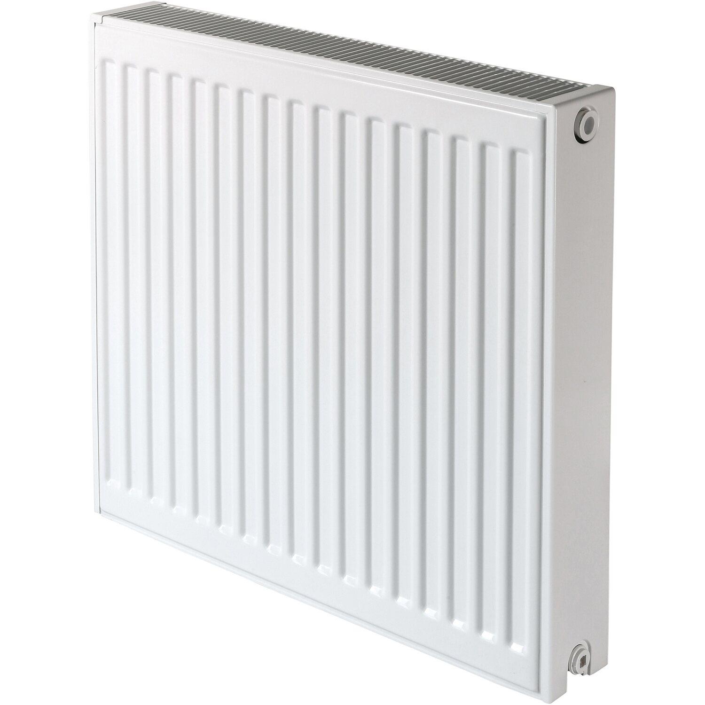 Sanicomfort Kompakt-Flachheizkörper Typ DK(22) Weiß 90 cm x 140 cm | Baumarkt > Heizung und Klima > Heizgeräte