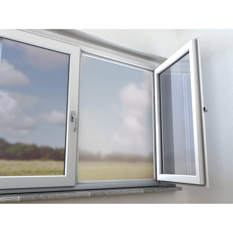 obi insektenschutznetz fenster 150 cm x 130 cm wei kaufen bei obi. Black Bedroom Furniture Sets. Home Design Ideas