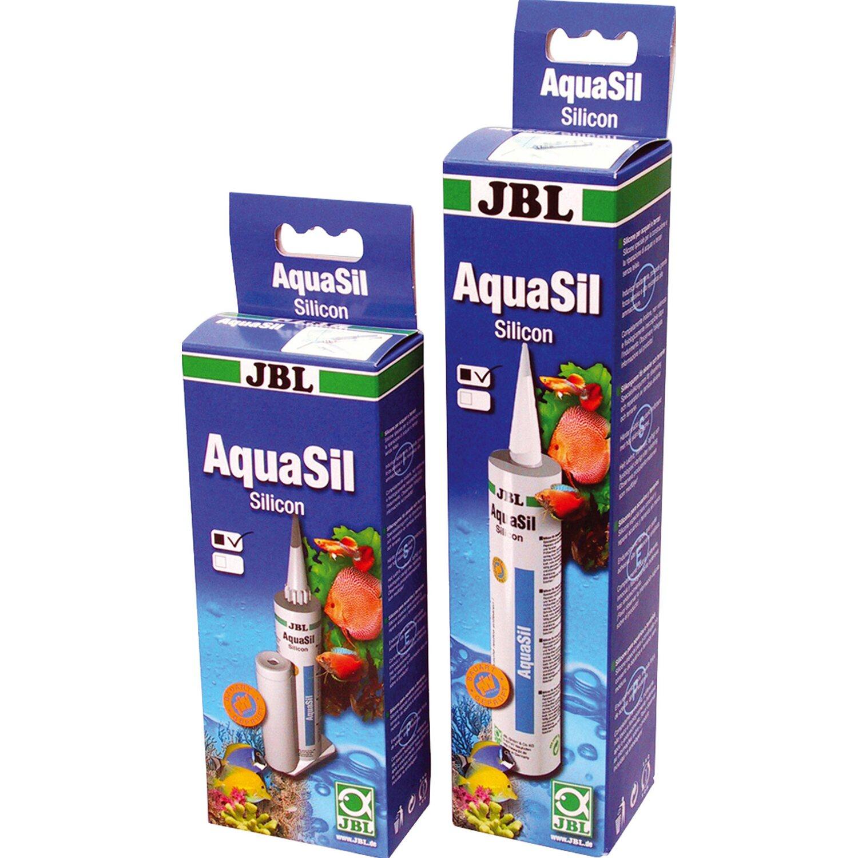 jbl aquasil 80 ml aquarium silikon schwarz kaufen bei obi
