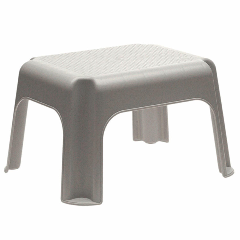 tritthocker 24 cm grau granit kaufen bei obi. Black Bedroom Furniture Sets. Home Design Ideas