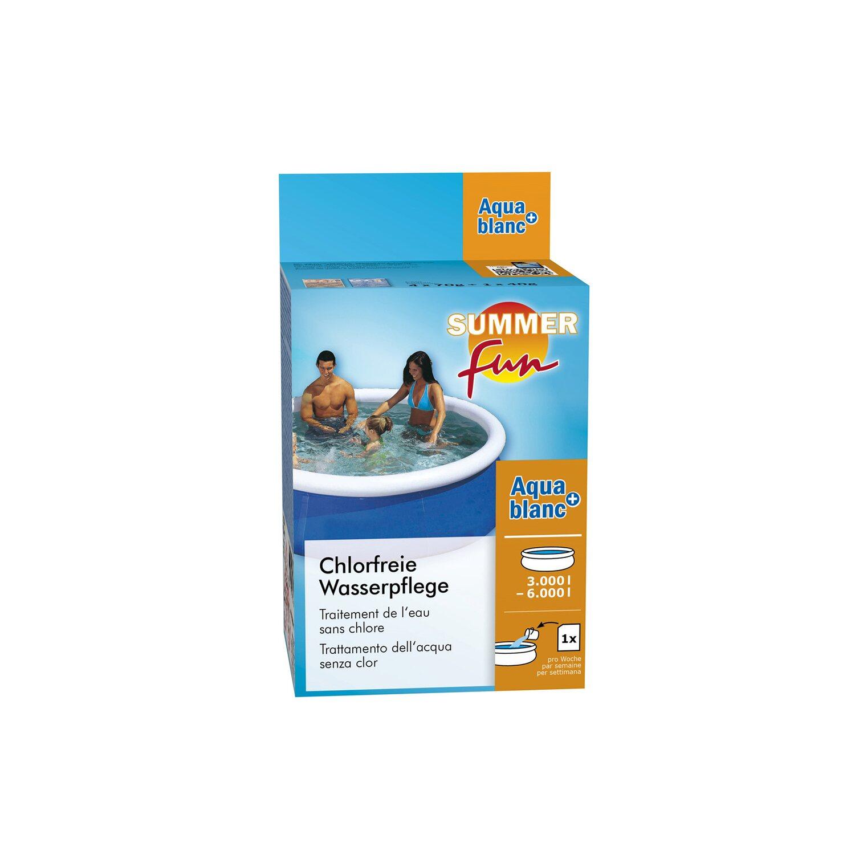 Summer fun aquablanc 4 beutel kaufen bei obi for Obi kinderplanschbecken