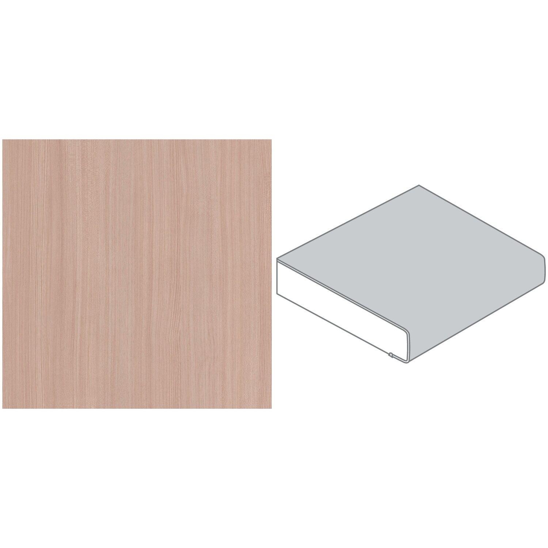 Arbeitsplatte 60 cm x 3,9 cm Ulme Holznachbildung (UL 730) kaufen ...