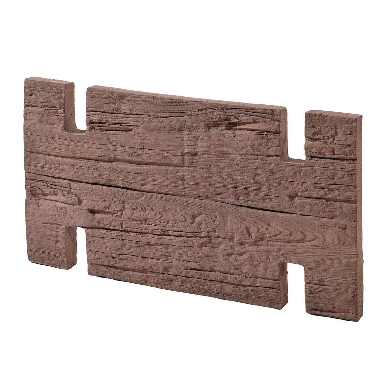 rabatt bauen gartenbau einfassungen stufen mauersysteme. Black Bedroom Furniture Sets. Home Design Ideas