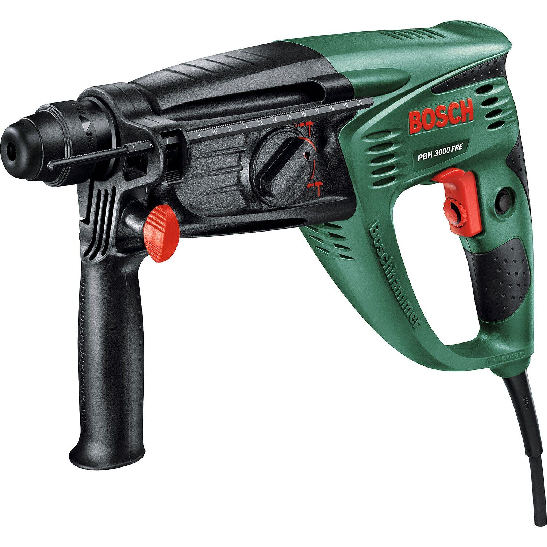 Bosch Bohrhammer PBH 3000 FRE 750 W