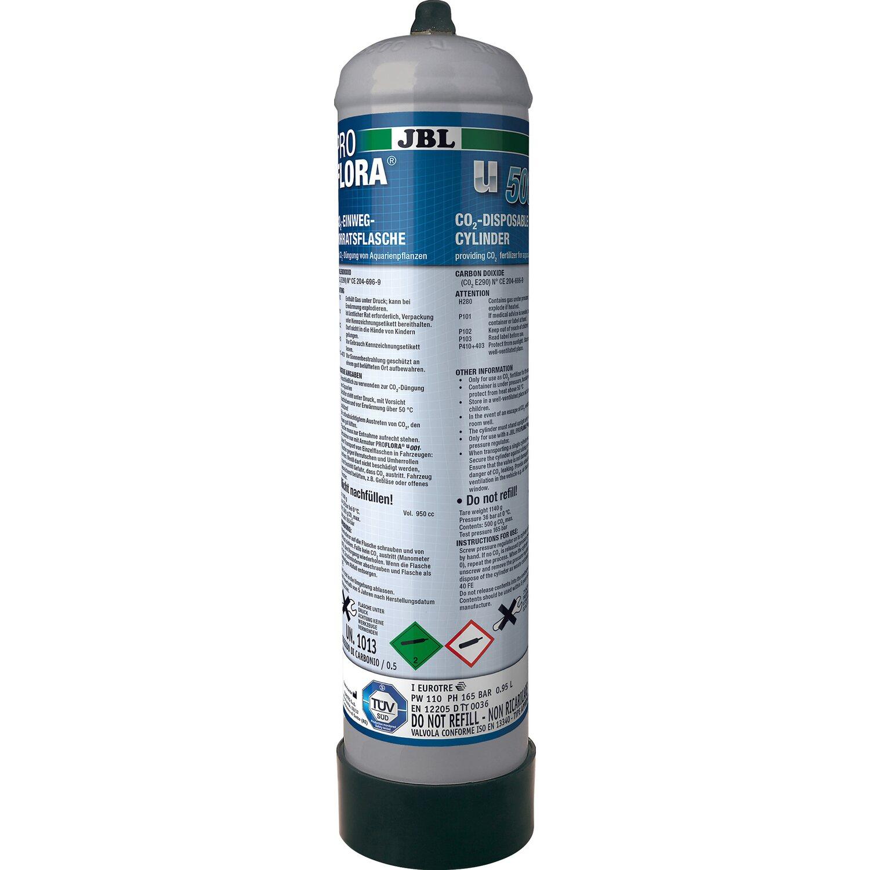 JBL CO²-Flasche ProFlora u500 Preisvergleich