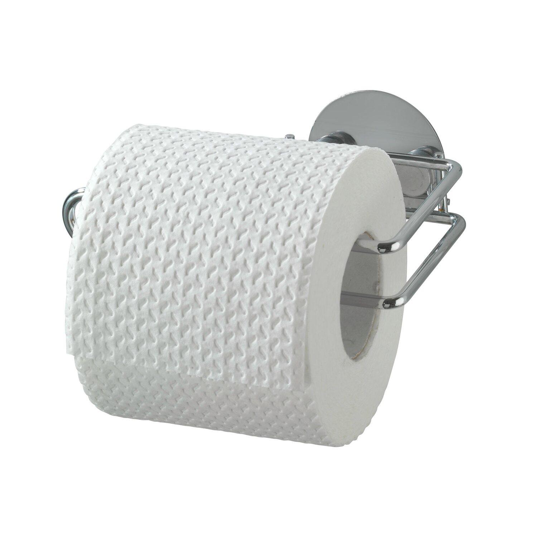 toilettenpapierhalter ohne bohren edelstahl matt wh48 hitoiro. Black Bedroom Furniture Sets. Home Design Ideas