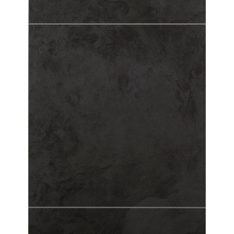 Grosfillex Paneel Element Premium Square Schiefernachbildug 20 x ...