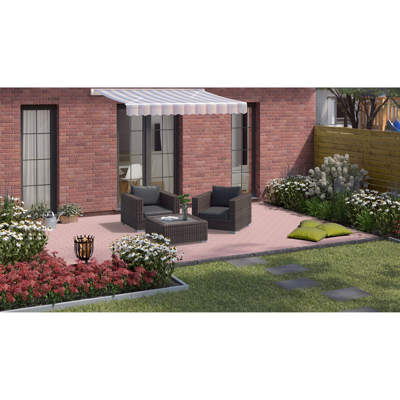 rechteck-pflaster beton rot 20 cm x 10 cm x 6 cm kaufen bei obi