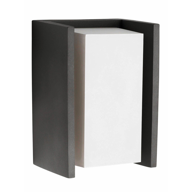 philips ecomoods energiespar au enwandleuchte bridge eek. Black Bedroom Furniture Sets. Home Design Ideas