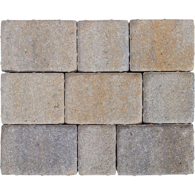 Granit Pflastersteine Obi pflaster beton via vario muschelkalkfarben mehrformat kaufen bei obi