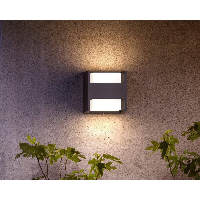 Philips LED Außenleuchte Arbour