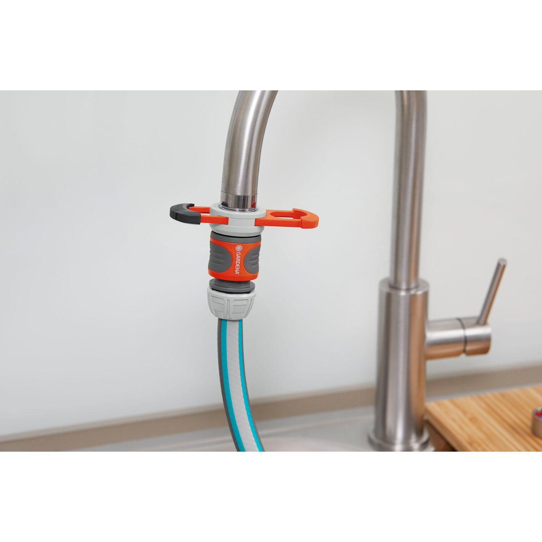 Super Gardena Adapter für Indoor-Wasserhähne kaufen bei OBI AB78