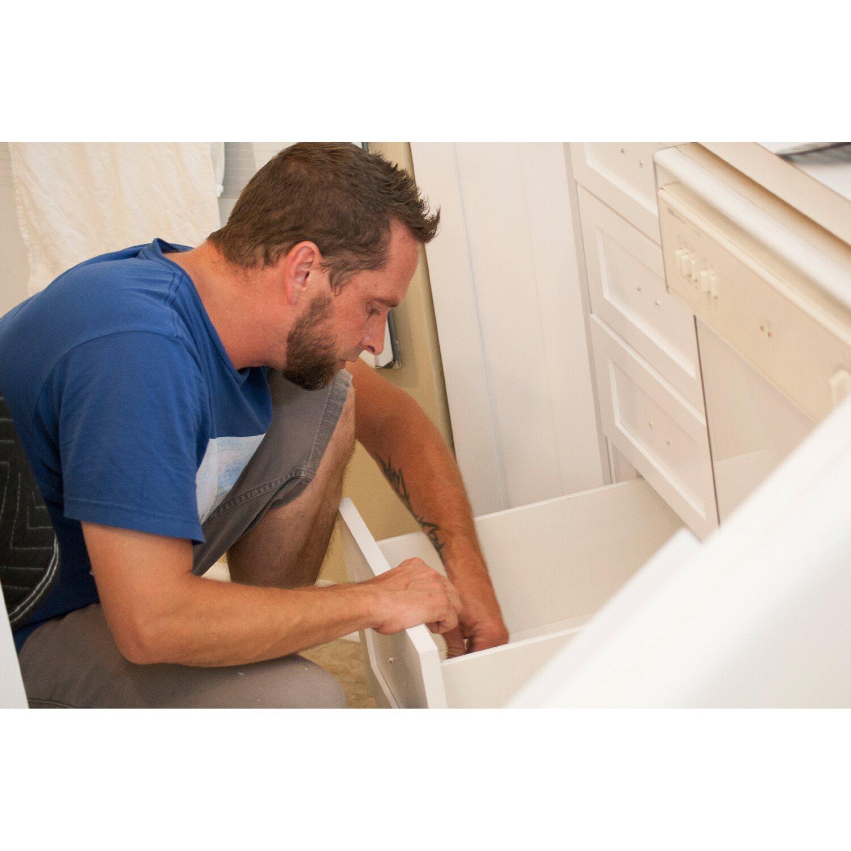 OBI Komplettservice für Ihre Flex-Well Küchenzeile 160 cm bis 210 ...