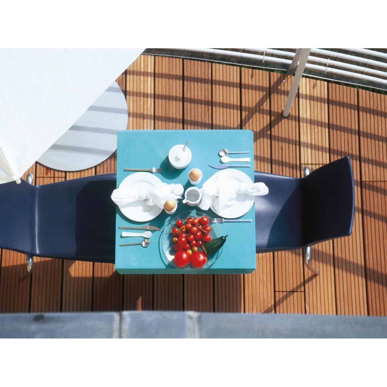 Terrassendiele Bangkirai 2 5 Cm X 14 5 Cm X 240 Cm Kaufen Bei Obi