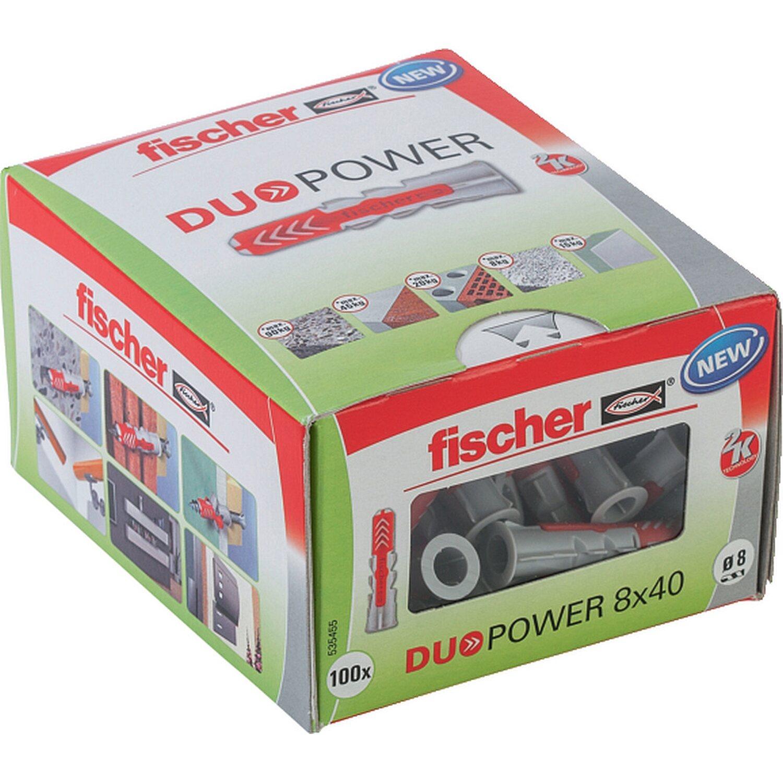 Fischer  Duopower 8 x 40 LD