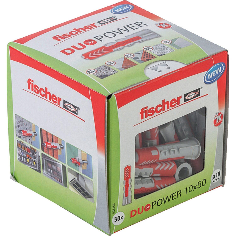 Fischer  Duopower 10 x 50 LD