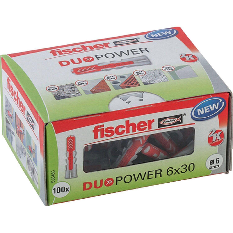 Fischer  Duopower 6 x 30 LD