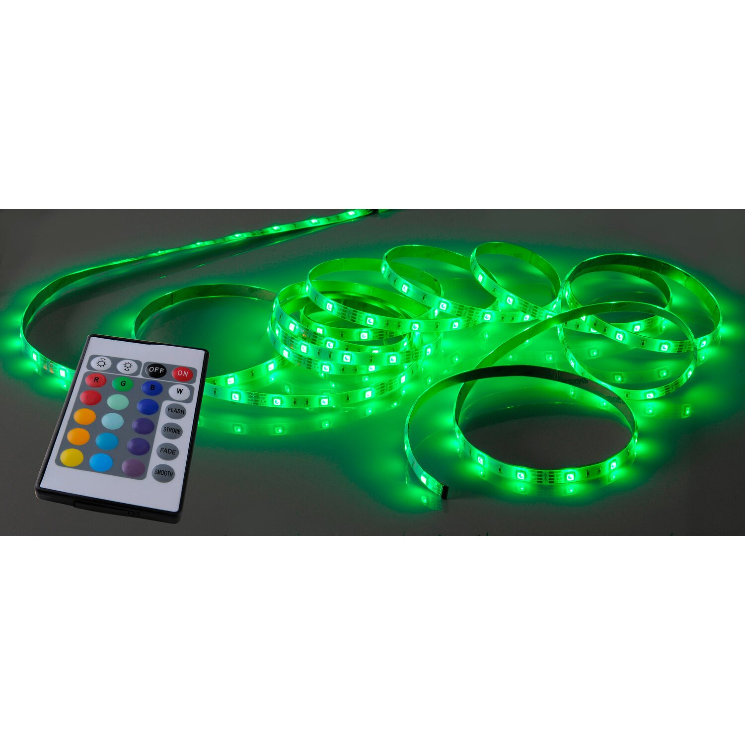 631534_6 Elegantes Led Leisten Mit Batterie Dekorationen