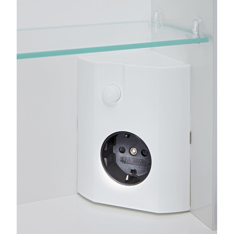 jokey spiegelschrank 60 cm runner wei eek a kaufen bei obi. Black Bedroom Furniture Sets. Home Design Ideas