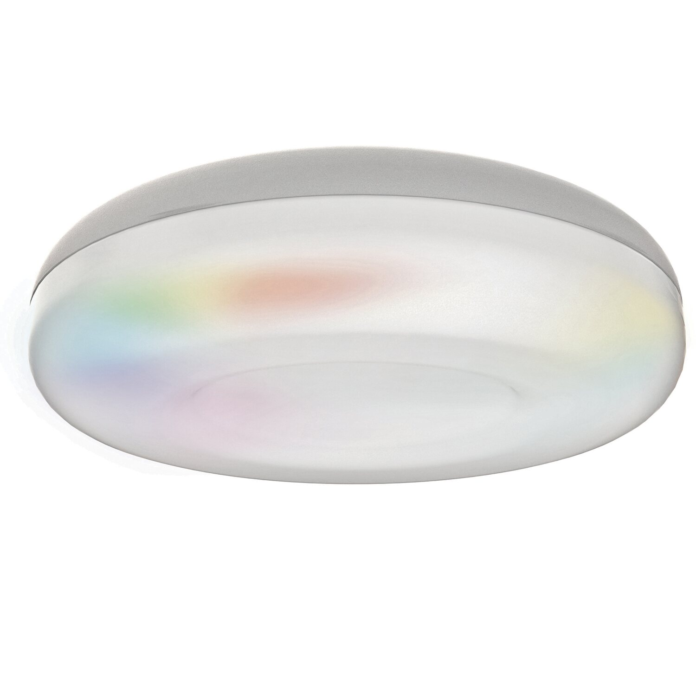 iDual LED-Deckenleuchte Daphnis EEK: A-A++