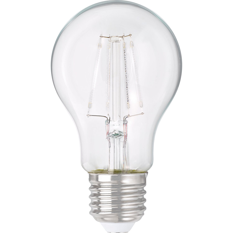 obi led filament leuchtmittel gl hlampenform e27 4 w blau kaufen bei obi. Black Bedroom Furniture Sets. Home Design Ideas
