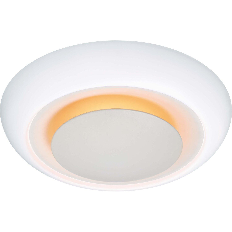 OBI LED-Deckenleuchte Ferrilo 50 cm EEK: A kaufen bei OBI