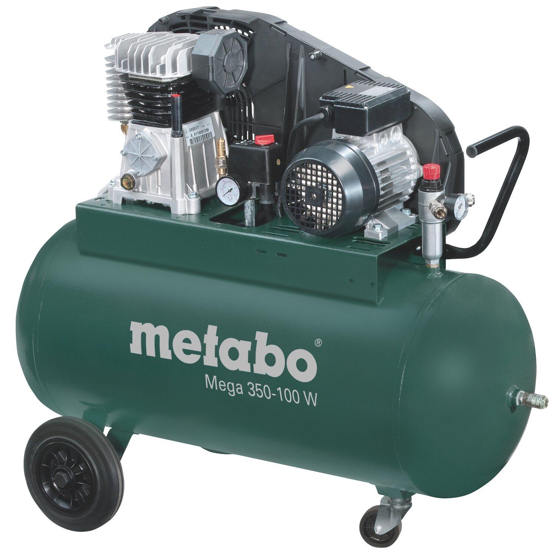 metabo kompressor mega 350 100 w kaufen bei obi. Black Bedroom Furniture Sets. Home Design Ideas