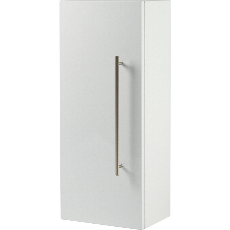 Posseik Unterschrank 30 cm Homeline Weiß | Bad > Badmöbel > Unterschränke fürs Bad | Posseik