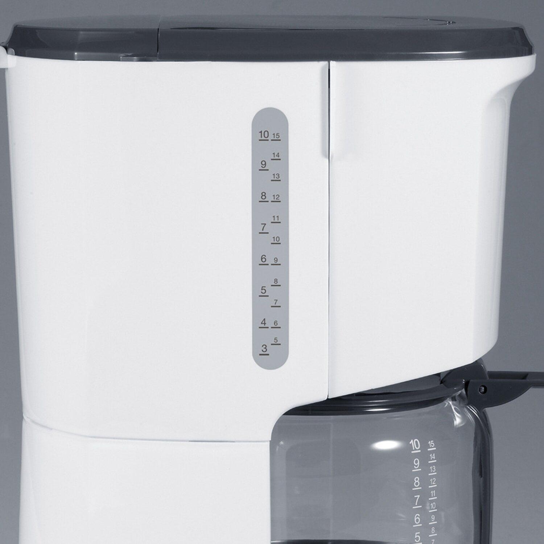severin kaffeeautomat ka4489 w wei kaufen bei obi. Black Bedroom Furniture Sets. Home Design Ideas